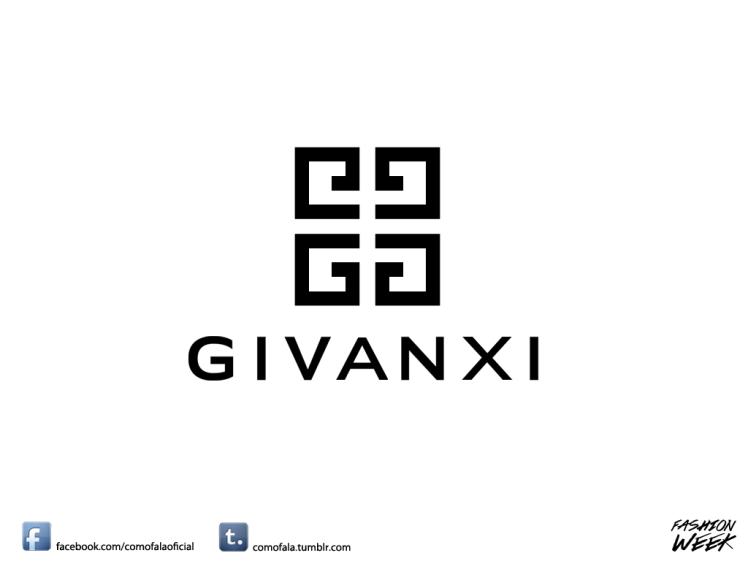 givanxi